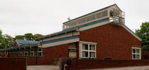 Betlehemskyrkan