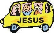 Jesus-bus